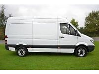 From £15 / Man & Van, Removal Services