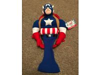 Marvel Captain America Holf head cover New