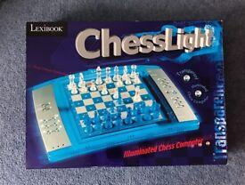 ChessLight
