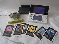 NINTENDO 3DS HANDHELD CONSOLE.