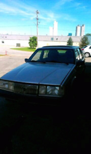 92 Volvo 940 GLE CERTIFY & ETEST. Fully LOADED