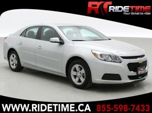 2016 Chevrolet Malibu Limited LS - Alloy Wheels, Low Milage