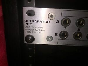 Ultrapatch pro. 50$