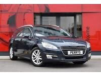 2011 Peugeot 508 SW 2.0 HDi 163 Active 5 door Diesel Estate