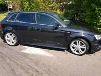 Audi quattro 2.0 TDI 2014.