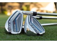 WANTED* Cobra One Length Irons - trade for Titleist 716 AP2s