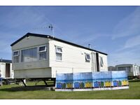 Lovely 2017 Static Caravan Holiday Home to Let