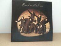 Band on the Run vinyl LP