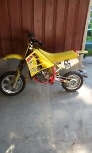 '07 Cobra 50 Motocross! Race Prepped! $750 FIRM!
