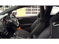 2017 Vauxhall Astra GTC 2.0T 16V VXR 3dr Manual Petrol Coupe