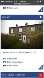 Great location yeadon tarn Leedsls19