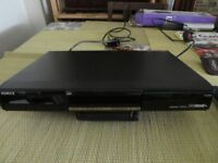 Humax PVR-9300T set top Freeview+ recorder