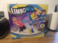 Brand new in box limbo hop