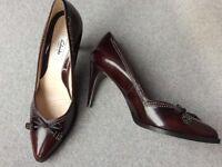 Clarks Deeta Bombay Shoes