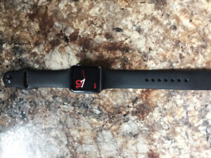 iWatch serie 1 38 mm