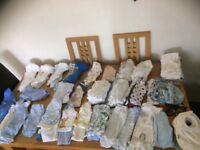 Large bundle of Baby boy clothes