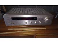Denon DRA 455 Stereo Receiver