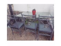 Garden Furniture Eastbourne interesting garden furniture eastbourne patio set in for design
