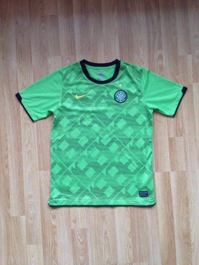 Football Shirt Kids Celticin Coatbridge, North LanarkshireGumtree - The Celtic Football Club Kids Shirt, great quality, perfect for Celtic fans. Size 12 13 years L 152 158cm