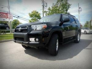 2011 Toyota 4Runner TRAIL EDITION / Seulement 50452 KM