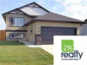 Walkout-Covered Deck-Backing On Green Area- Listed By 2% Realty