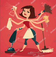 **Crystals cleaning** GET YOUR HOUSE CLEANED TODAY!!