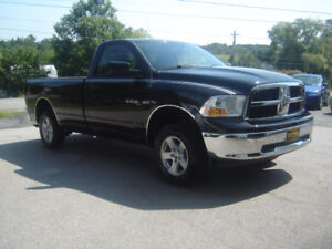 2010 Dodge Power Ram 1500 SLT Pickup Truck 4X4