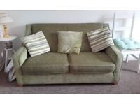 Sofa bed. Very good condition.