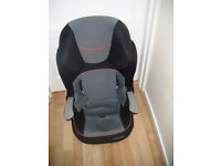 Child car seat 15-36kg From Age 4yr Onwards