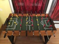 Combo Games Table 3 in 1 - Table Football, Pool, Glide Hockey £70