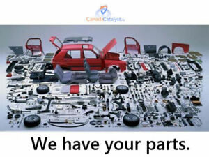 Used VW Parts FOR SALE