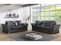 Brand new dfs model sofas corner or 3+2