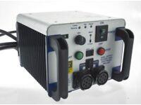 Power Gems 1200 or 1.2k flicker free/high speed HMI ballast for Arri light constant video