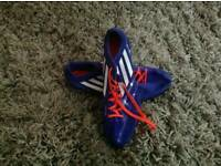 Running spikes size 9