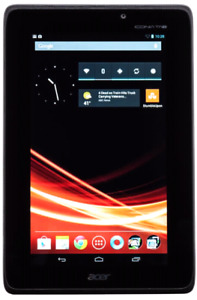 Iconia 7 A110 tablet