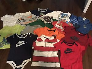 Boys 12 month clothing