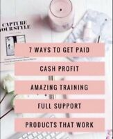 Highest Paid Commissions! Low start up costs