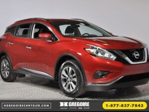 2015 Nissan Murano SV AC TOIT OUVRANT CAM DE RECUL BLUETOOTH SIE