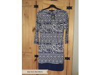 Dress Size 8 Not Worn