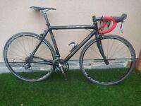 Cannondale CAAD 9 105/Ultegra bike