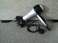 Visiq hair dryer
