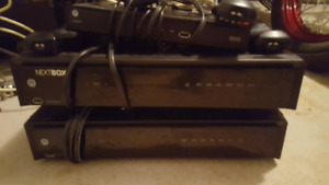 Rogers Whole Home PVR system