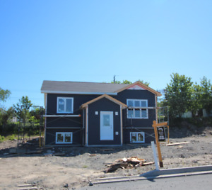 New Home Conception Bay South (under construction)