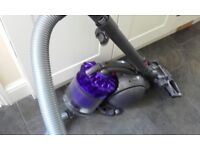 Dyson dc39 animal ball pull along cylinder hoover