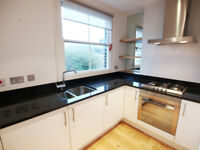 Modern & large 2 double bed flat split over 2 floors close to Highbury, Drayton Park & Upper Street