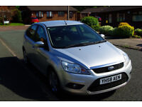 FORD FOCUS 1.6 STYLE IDEAL FAMILY CAR
