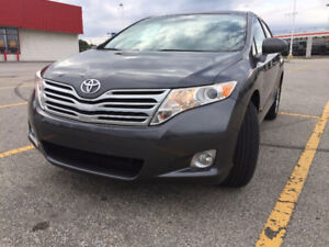 2009 Toyota Venza AWD V4 Leather AWD || Free Warranty Included