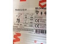 Rockwool ProRox SL920 insulation