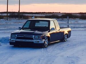 92 toyota pickup