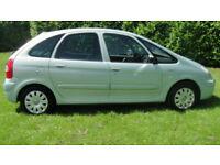 Citroen Xsara Picasso 2.0i 16v auto 2004MY Exclusive - LOW COST FAMILY AUUTO